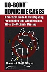 No Body Homicide Investigation